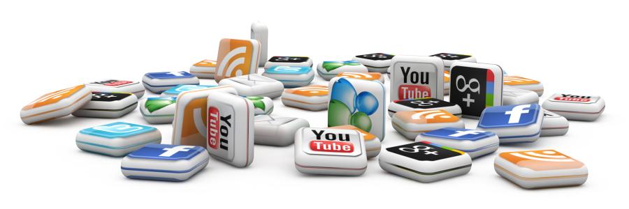 Social Media Ricardo Saldivar Blog