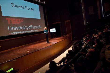 TEDx University 2013